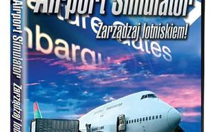 Airport symulator