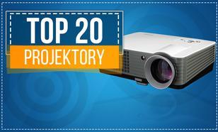 Jaki Projektor Kupić - Przedstawiamy Ranking TOP 20