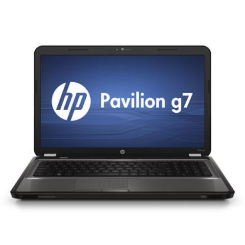 HP Pavilion g7-1020sw