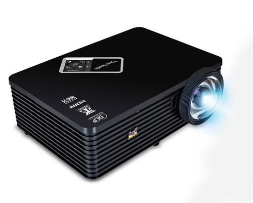 ViewSonic PJD6683WS DLP WXGA/3000AL/15000:1/3kg