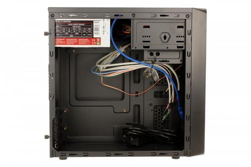 Modecom OBUDOWA MINI ATX TREND USB 3.0 500W LOGIC