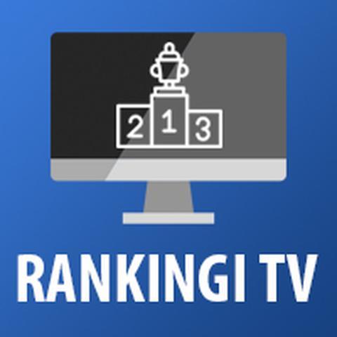 Rankingi telewizorów