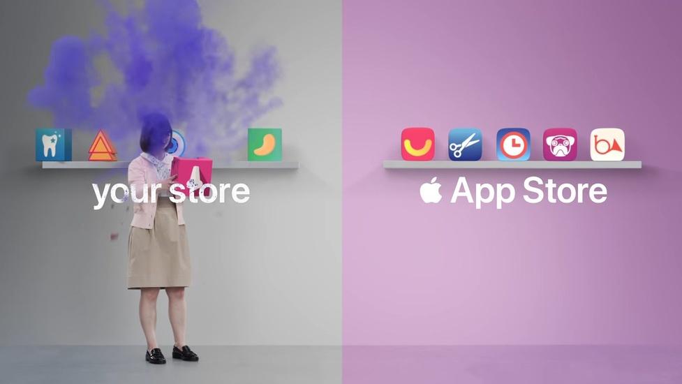 Apple atakuje Androida - Czy iOS jest od niego lepszy?