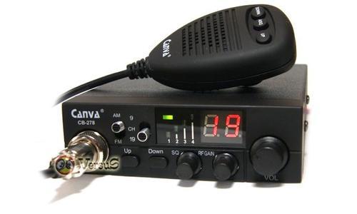 Canva CB-278 ASQ