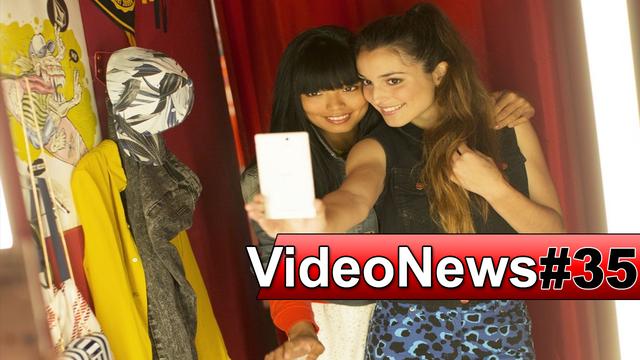 VideoNews #35 - Xperia C3 dla Selfie, Koniec Windowsa 7 i Apple iPad Air 2