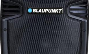 Profesjonalny system audio Blaupunkt PA10 karaoke