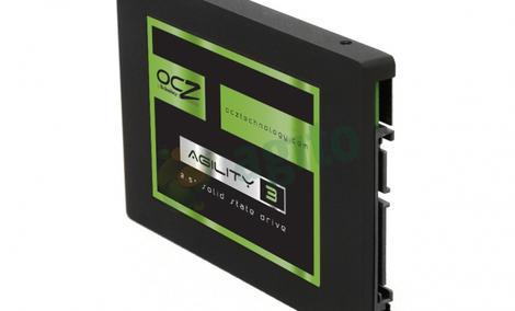 OCZ Agility AGT3-25SAT3-120G - niezwykle szybki wewnętrzny dysk twardy
