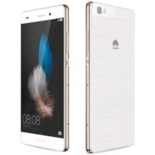 Huawei P8 Lite Dual Sim 16GB Biały (95HW74)