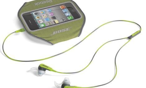 Bose SIE2 - kolejne słuchawki douszne dla sportowców