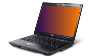 Acer TravelMate 5720