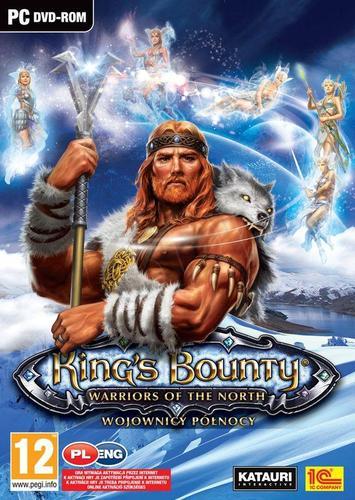 King's Bounty: Wojownicy Północy