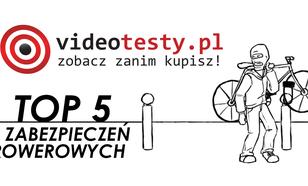 TOP 5 Zabezpieczeń Rowerowych - Ranking Damiana
