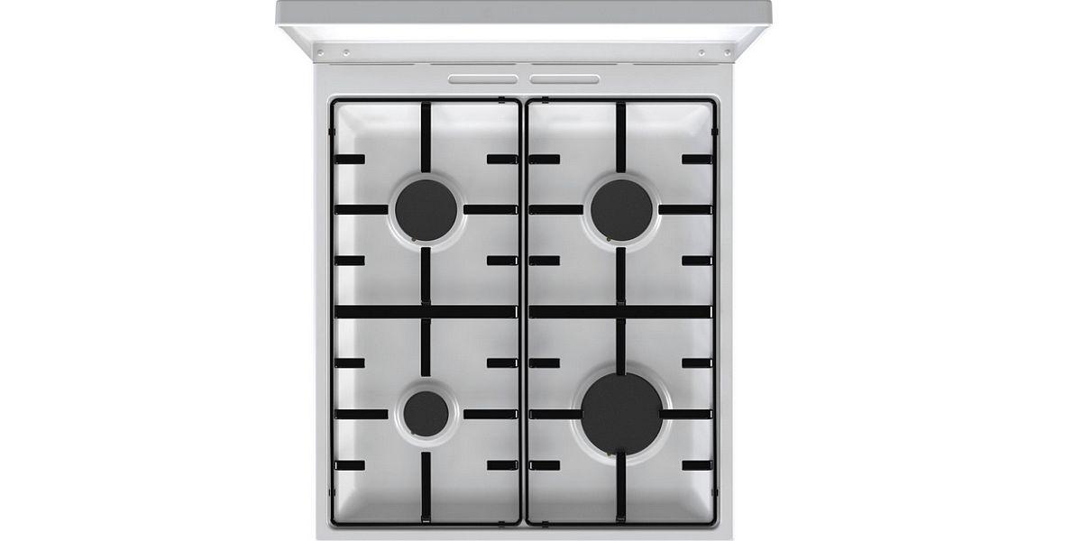 palniki gazowe w kuchence wolnostojącej
