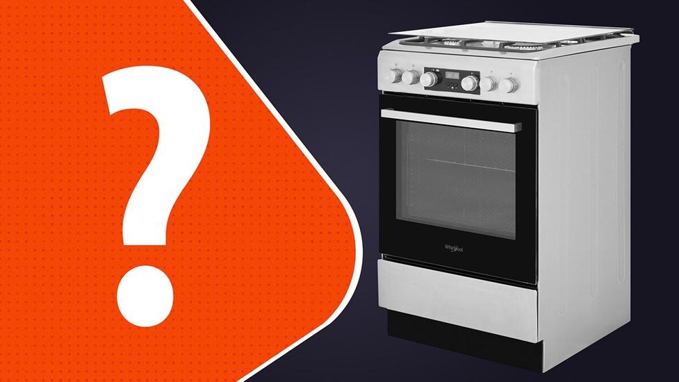 Zakup kuchenki gazowo-elektrycznej - Na co zwrócić uwagę?