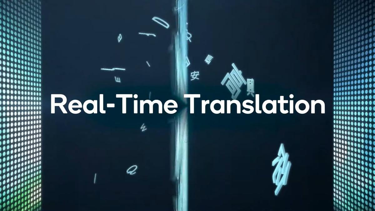 Nowe Snapdragony obsłużą tłumaczenie na żywo