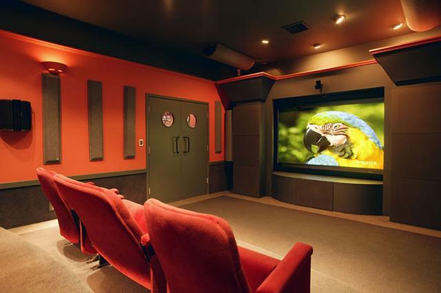Zestawy kina domowego