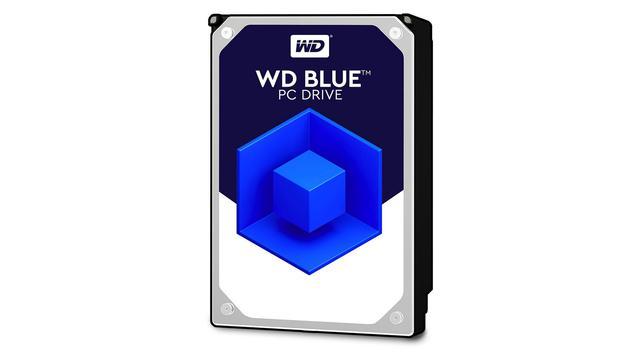 TOP 5 Dysków HDD - WD Caviar Blue