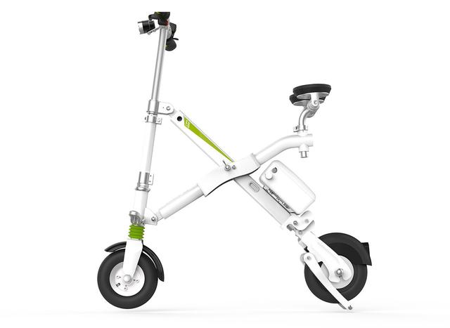 archos scooter