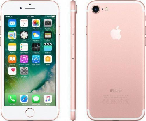 Apple iPhone 7 256GB Różowe Złoto (MN9A2ZD/A)