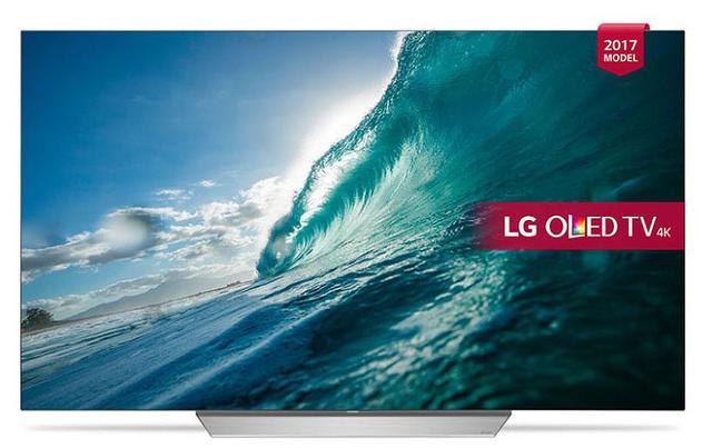telewizor OLED od wiodącego producenta LG