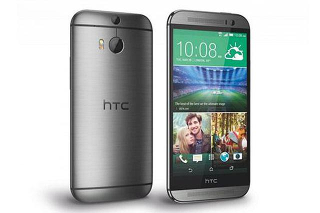 HTC One M8 2014 recenzja videotesty