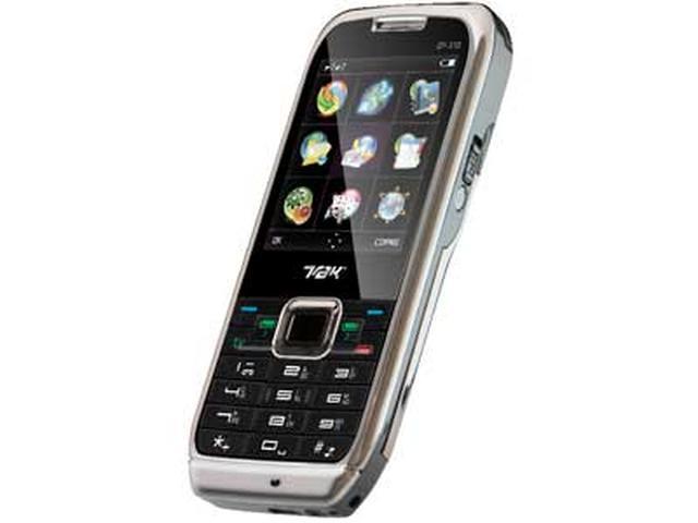 Trak CP-310 – mobilny telewizor i podwójny telefon w jednym