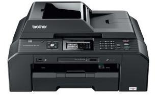 Brother MFC-5910DW