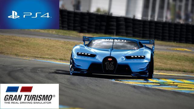 prezent na święta do 300 zł - gra na PS4 Gran Turismo Sport