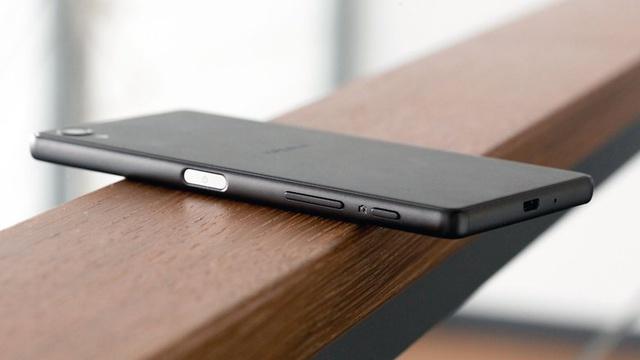 Sony Xperia X Preformance