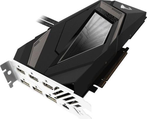 Gigabyte AORUS GeForce RTX 2080 XTREME WATERFORCE, 8GB GDDR6