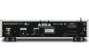 Denon Odtwarzacz CD Denon DCD-720 BK