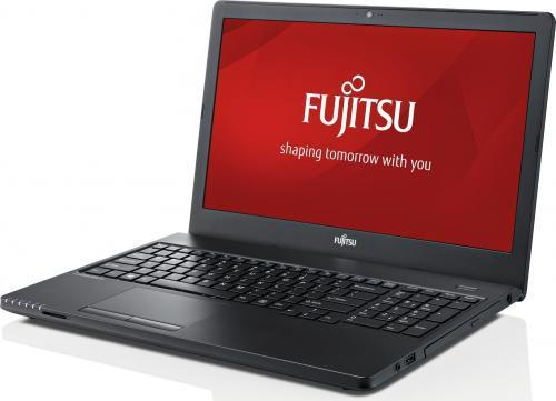 Fujitsu Lifebook A357 W10P i3-6006U/8GB/SSD256G/DVD