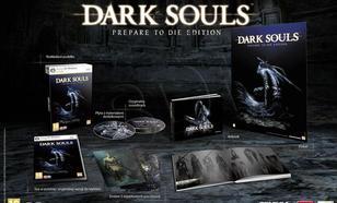 Dark Souls: Prepare to Die - Edycja Specjalna