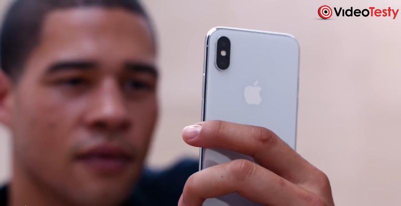 Iphone X ma dwa aparaty i masę trybów ich obsługi