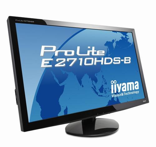 Iiyama ProLite E2710HDSD