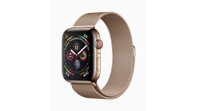 Apple Watch wykonanie