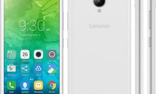 Lenovo C2 DualSim Biały