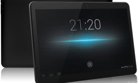 Steelcore 1010 3G - Ciekawy Tablet Od Overmax