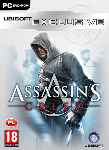 UEXN Assassins Creed