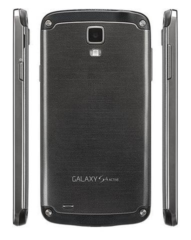 Samsung Galaxy S4 Active fot2