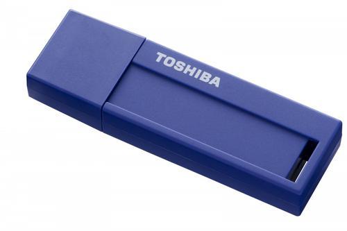 Toshiba Daichi 16GB USB 3.0 Blue