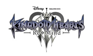 Kingdom Hearts III Re:Mind