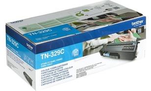 BROTHER Toner Niebieski TN329C=TN-329C, 6000 str.