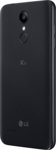 LG K9 16GB Czarny (LMX210EMW)