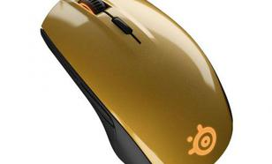SteelSeries Rival 100 Alchemy Gold (62336)