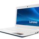 Lenovo Ideapad 110S-11IBR (80WG00B4PB) Niebiesko-biały