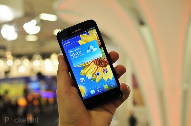 HUAWEI Ascend D1 Quad XL - nowoczesny smartfon o szerokich mozliwościach