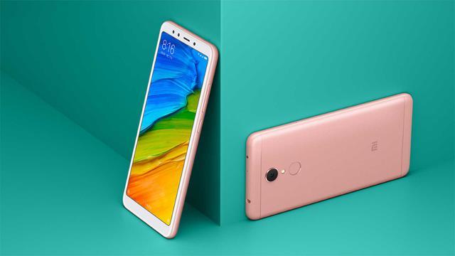 Xiaomi Redmi 5 i Redmi 5 Plus w Polsce!