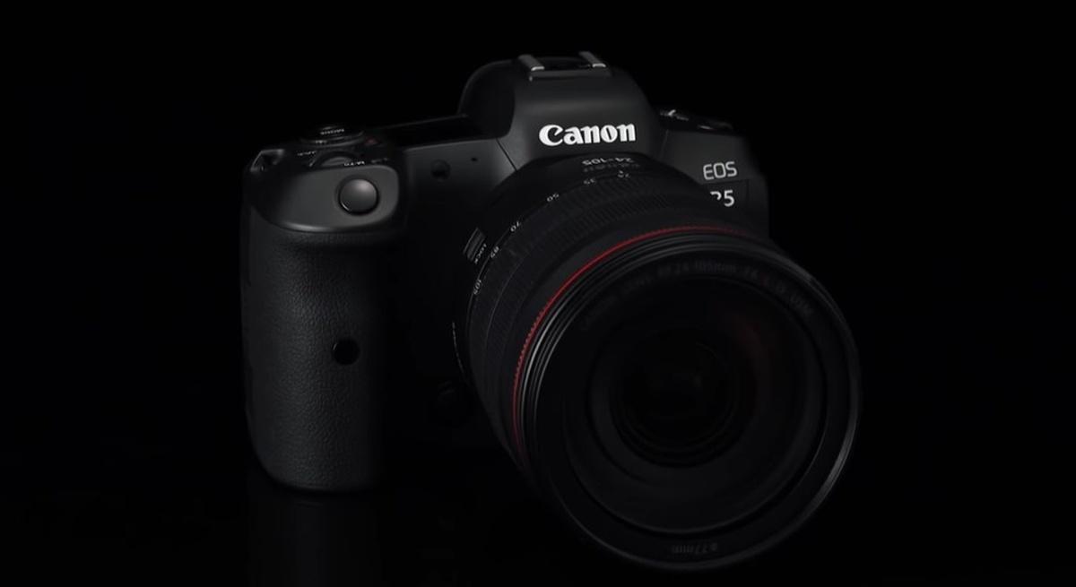 Canon EOS R5 pozwala nagrywać 8K w zawrotnej cenie