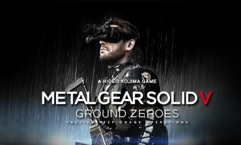 Metal Gear Solid V - Znamy Datę Premiery!